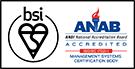 横川コントロール株式会社は品質マネージメントシステムISO9001:2008の認証を取得しています。