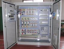 加圧送水ポンプ盤